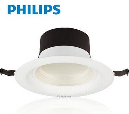 Đèn downlight LED gen 2