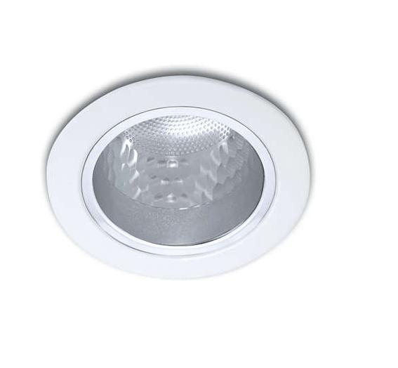 Chóa đèn downlight âm trần (không kính) - 66663 1x11W