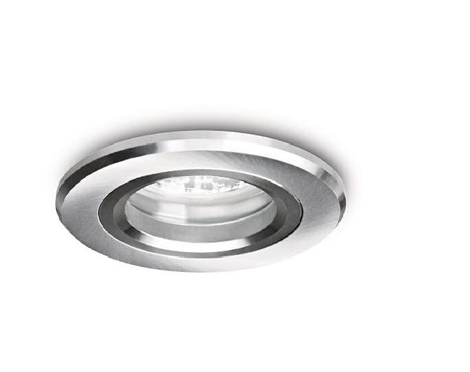 Chóa đèn âm trần Halogen (dạng chén) QBS029