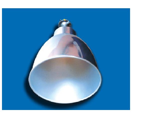 Chóa đèn cao áp treo trần PHBN430AL (DLT17' cát)