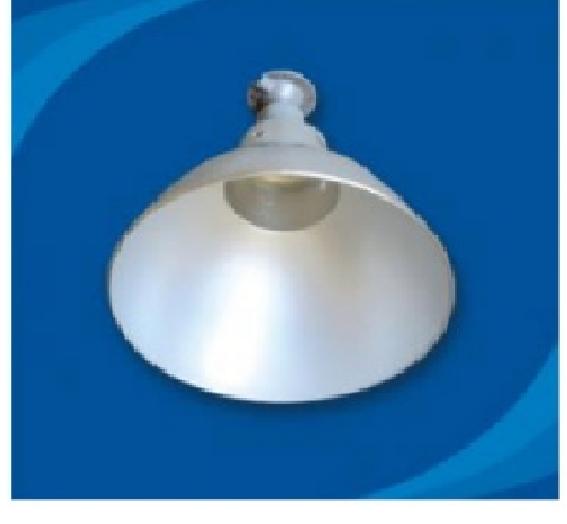 Chóa đèn cao áp công nghiệp PHBK380AL (DLT15')