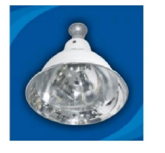 Chóa đèn công nghiệp Paragon PHBQ405AL (DLS16' sọc)