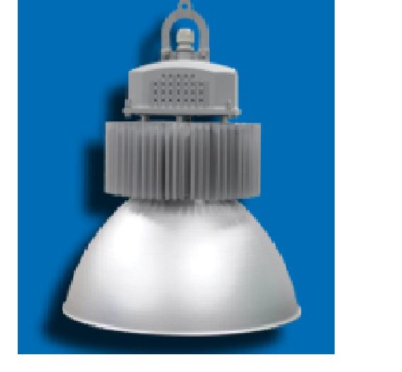 Đèn cao áp treo trần PHBZ120L - LED