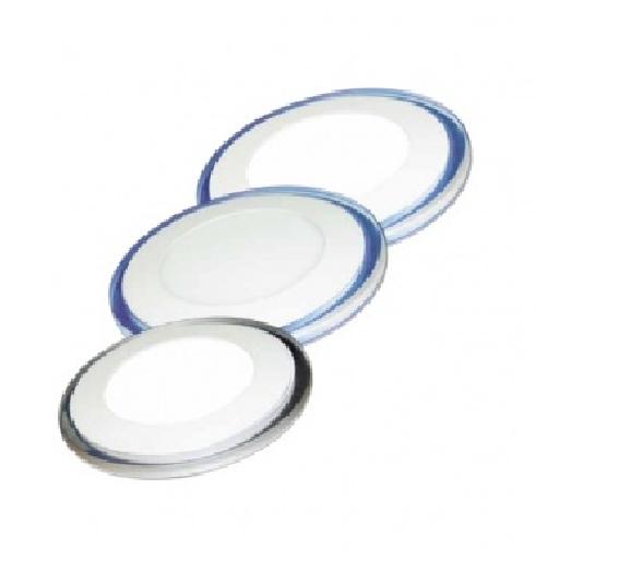 Đèn LED siêu mỏng âm trần (3 chế độ chiếu sáng) - CP117