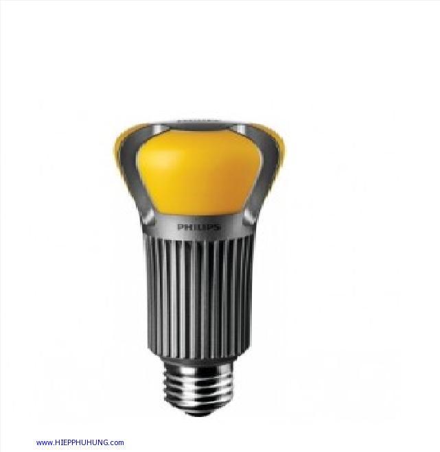 Bóng Philips Master LEDbulb 17-75W, A60
