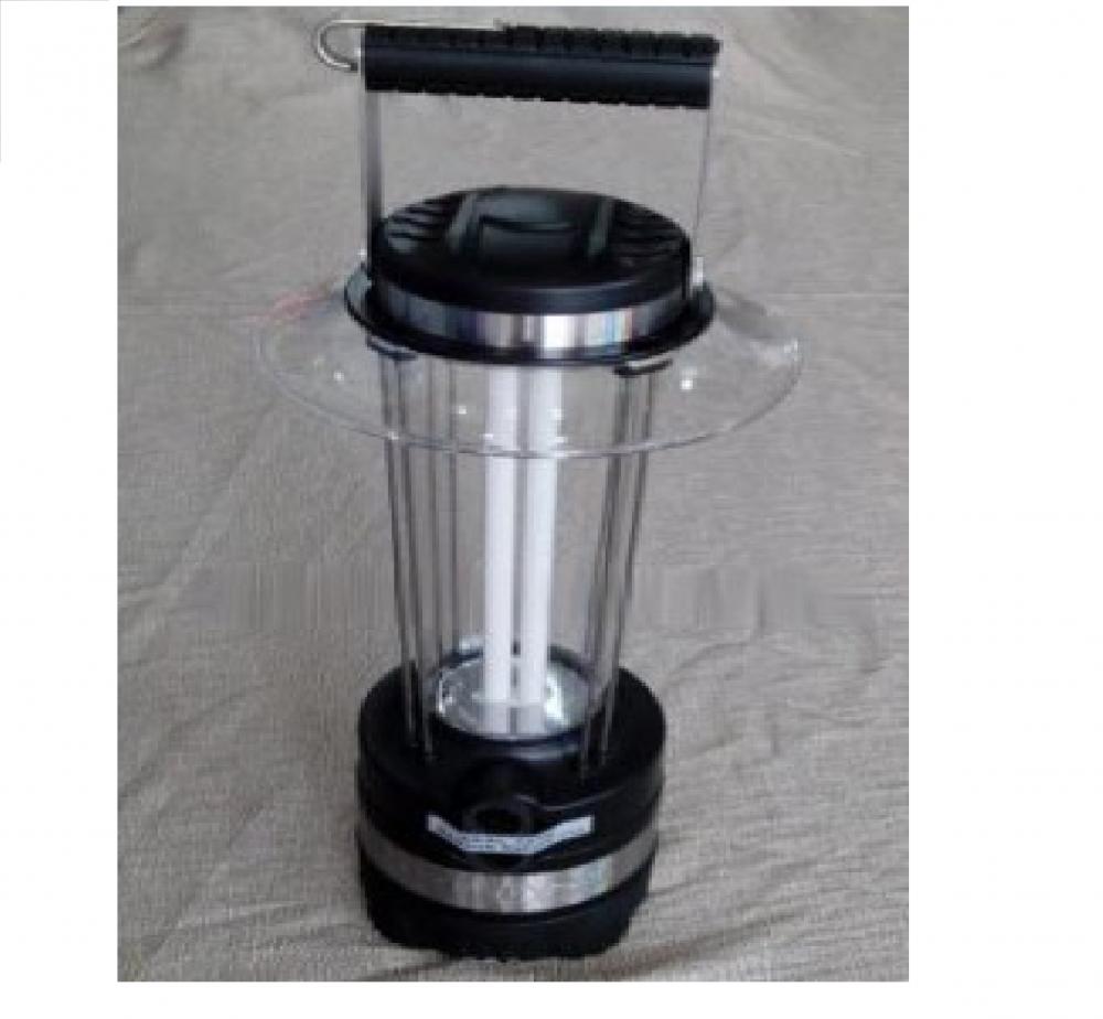 Đèn sạc Nanoco SQT720 (màu đen)
