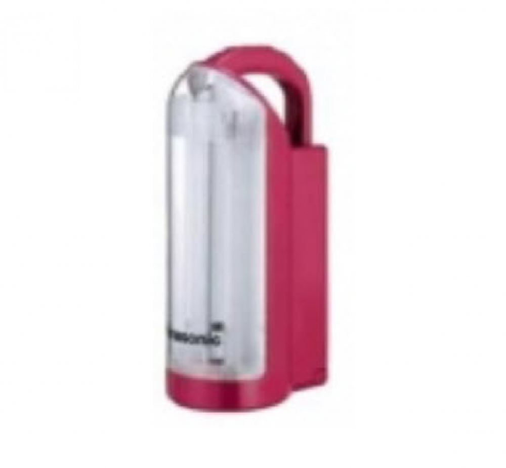Đèn sạc Panasonic SQT711 (màu đỏ)