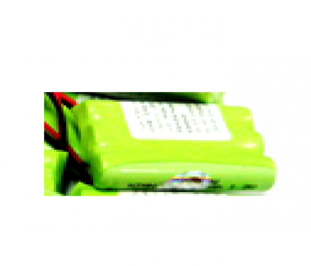Pin đèn Exit, Pin đèn khẩn cấp 3,6V-AAA800mAh NiMh-NiCd
