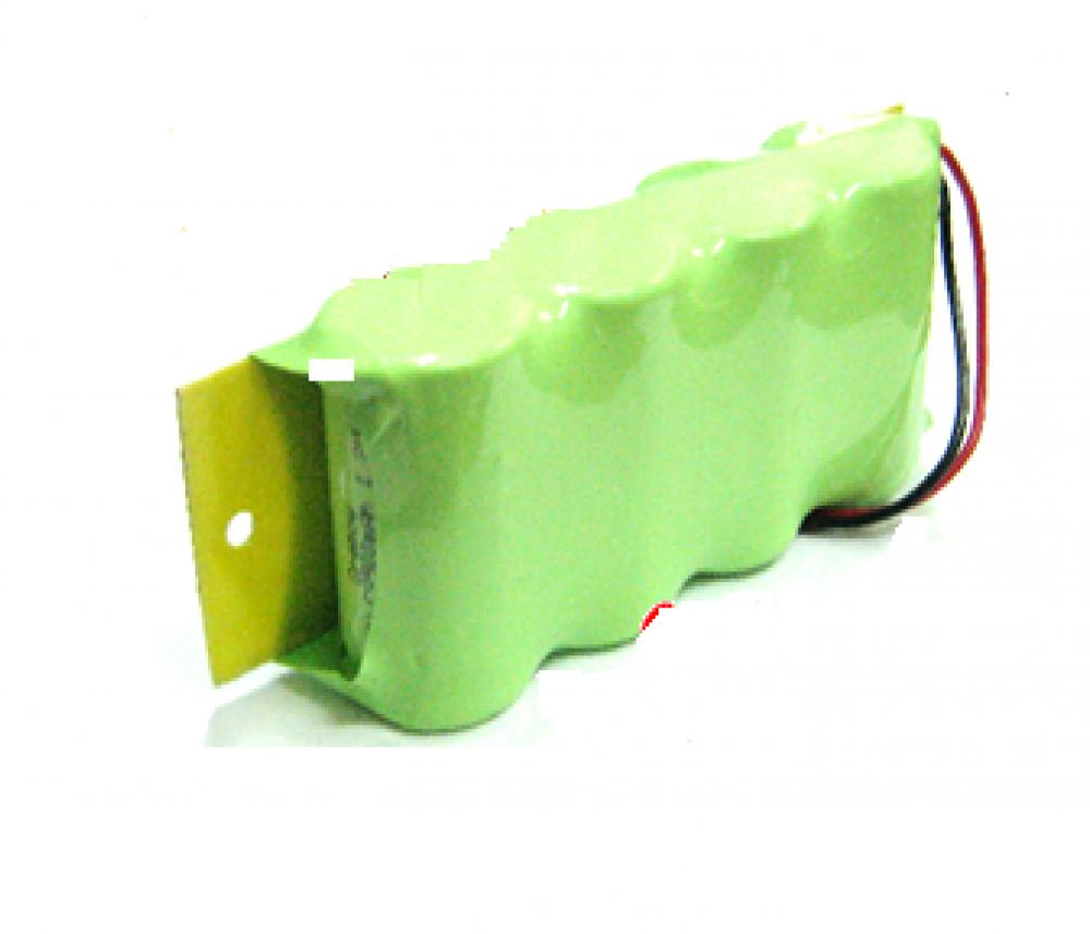 Pin đèn Exit, Pin đèn chiếu sáng, Pin đèn khẩn cấp 3,6V SC1800mAh NiMh-NiCd