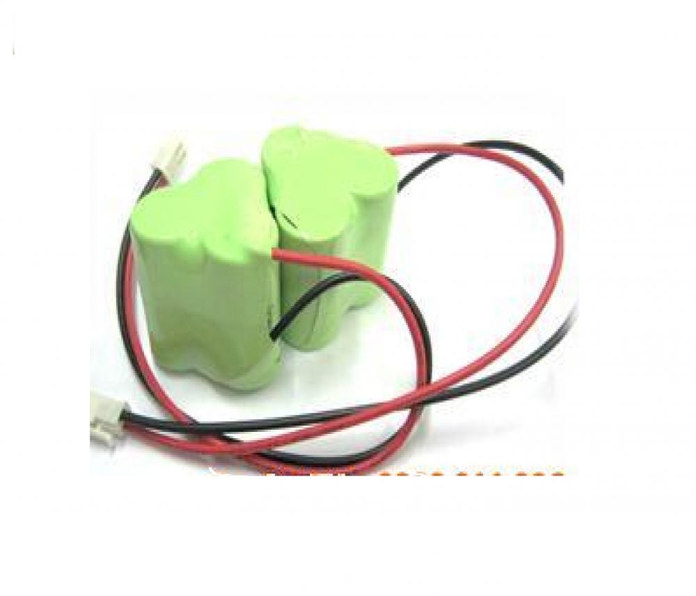 Pin đèn Exit, Pin đèn khẩn cấp 3,6V-SC2000mAh