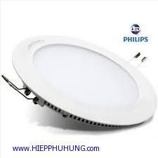 Đèn Downlight Led DN024B 11w, 15w, 20w Philips
