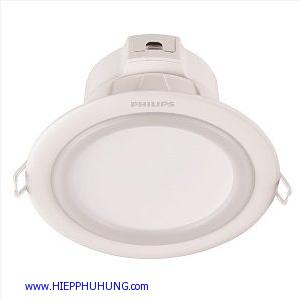 Đèn Downlight Led 59370 (3.5w), 59371 (5w), 59372 (7w), 59373 (9w) Philips