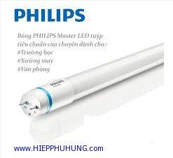 Bóng Master LEDtube HO 8W & 14W T8 Philips
