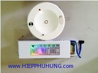 Đèn sự cố âm trần bóng LED EM-SLER 3W