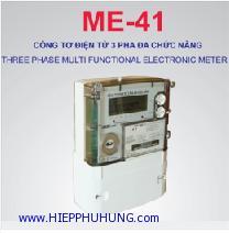 Công tơ điện tử Emic 1 pha, 3 pha